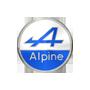 Pompa hamulcowa, układu hamulcowego |  ALPINE