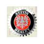 Pompa hamulcowa, układu hamulcowego |  AUSTIN-HEALEY
