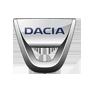 Elementy zawieszenia samochodowego |  DACIA