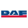Katalizator samochodowy układu wydechowego |  DAF
