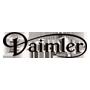 Rozruszniki samochodowe, do samochodów osobowych |  DAIMLER