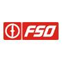 Pompa hamulcowa, układu hamulcowego |  FSO