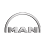Katalizator samochodowy układu wydechowego |  MAN