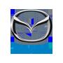 Rozruszniki samochodowe, do samochodów osobowych |  MAZDA