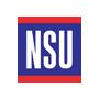 Rozruszniki samochodowe, do samochodów osobowych |  NSU