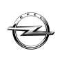 Elementy zawieszenia samochodowego |  OPEL