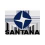 Rozruszniki samochodowe, do samochodów osobowych |  SANTANA