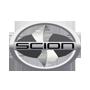 Elementy zawieszenia samochodowego |  SCION