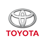 Rozruszniki samochodowe, do samochodów osobowych |  TOYOTA