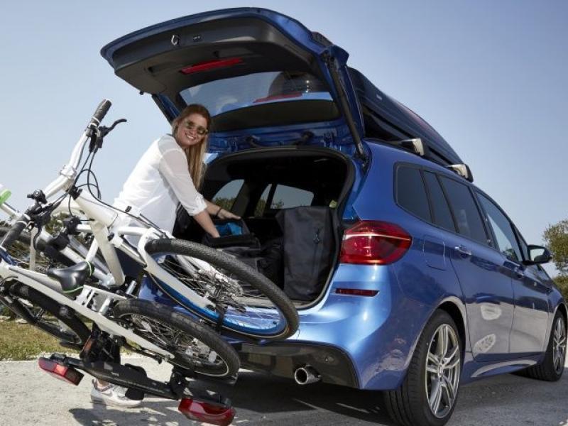 Jak przygotować samochód do podróży