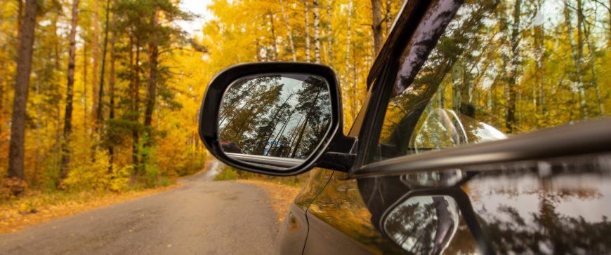 Przygotuj auto na jesień